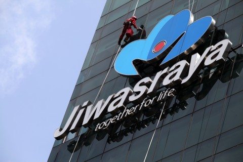 Dua Perusahaan Digeledah Terkait Korupsi Jiwasraya