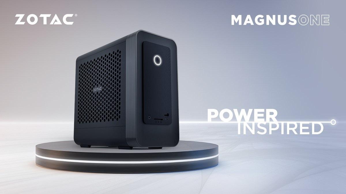 3 Berita Teknologi Terpopuler: Mini PC Zotac di CES 2021 Hingga Pembakaran Palapa Ring