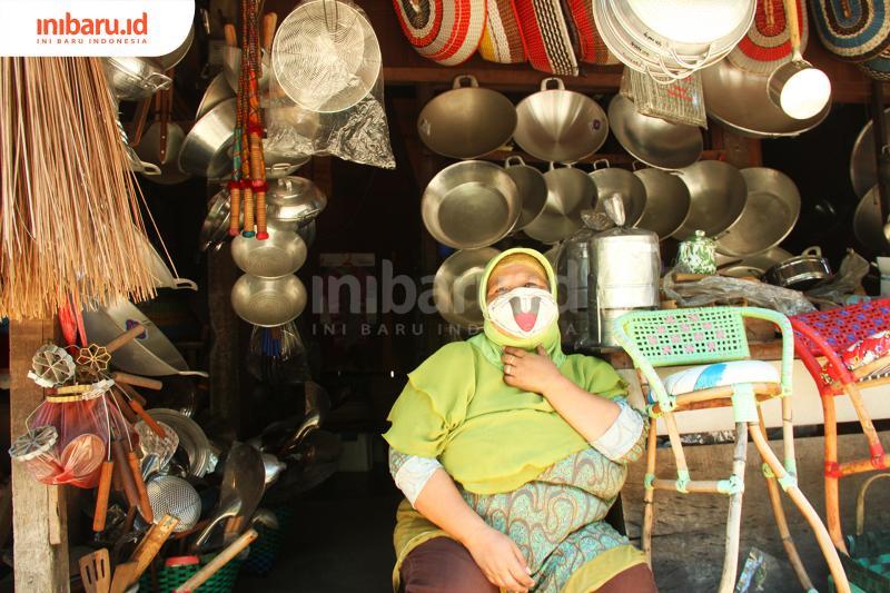 Pasar Wajan Tuntang, Rujukan Berbelanja Alat Masak Berharga Miring
