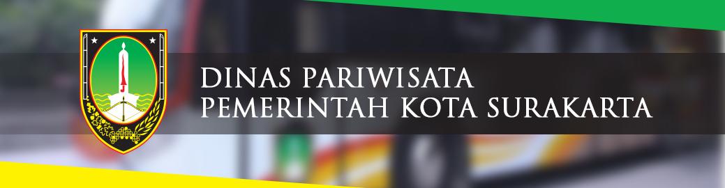 Dinas Pariwisata Surakarta