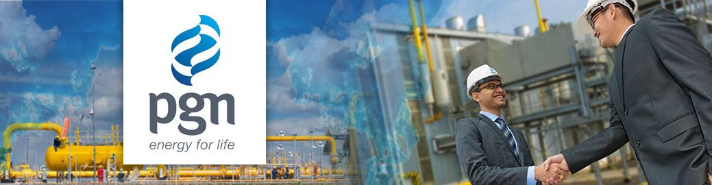 PGN - Perusahaan Gas Negara