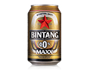 Bintang 0,0% MAXX