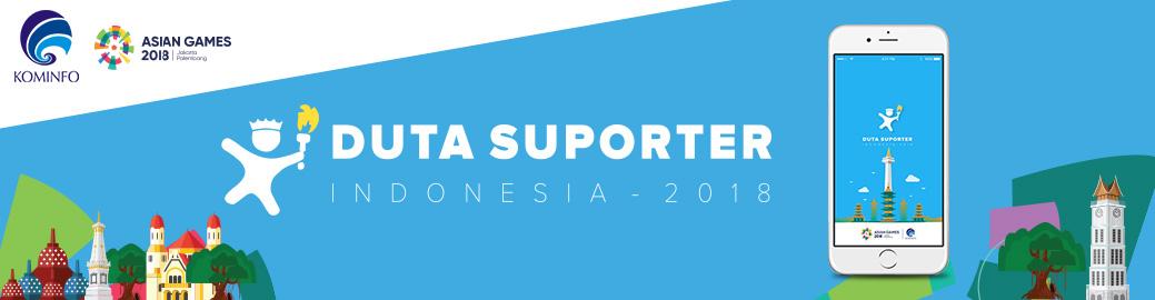 Duta Suporter Indonesia