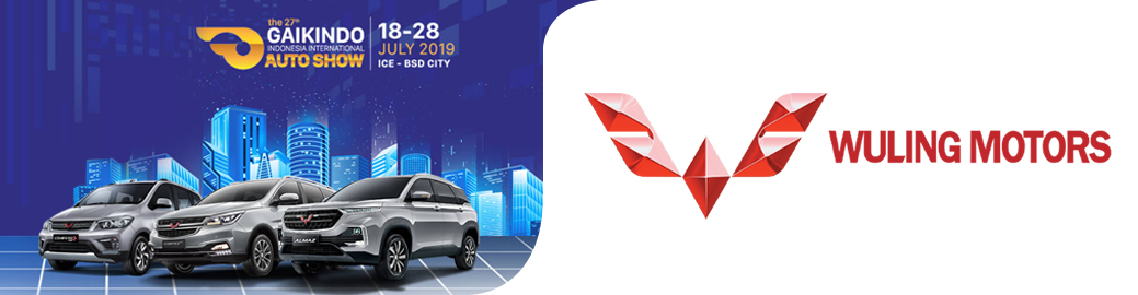 Wuling Motors GIIAS 2019