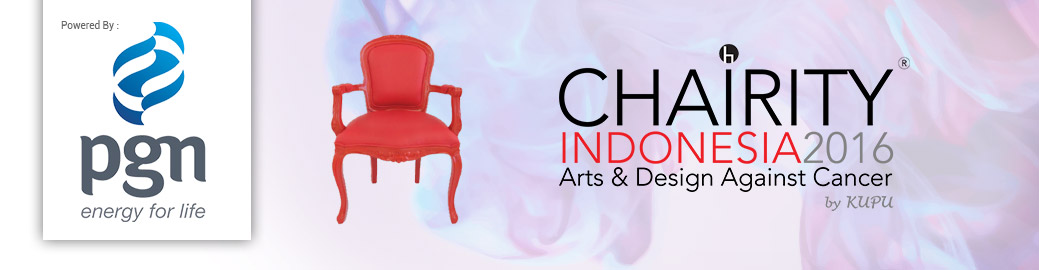 PGN - Chairity Indonesia