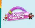 Kreasikan Gapuramu - Kominfo