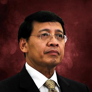 Hassan Wirajuda