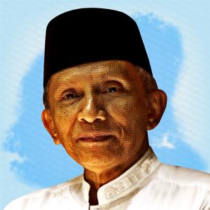 Muhammad Amien Rais