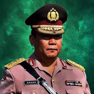 Anang Iskandar