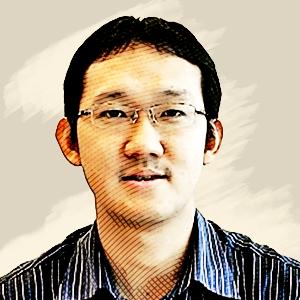 Sunny Tanuwidjaya