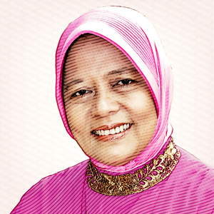 Marwah Daud Ibrahim