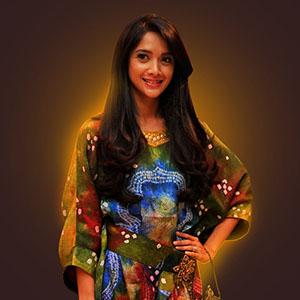 Happy Salma