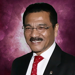 Gamawan Fauzi