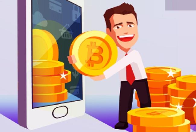 Geger Uang Virtual