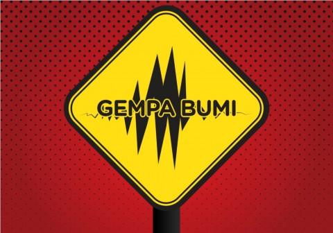 Gempa Banggai