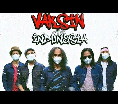 Vaksin Slank untuk Indonesia