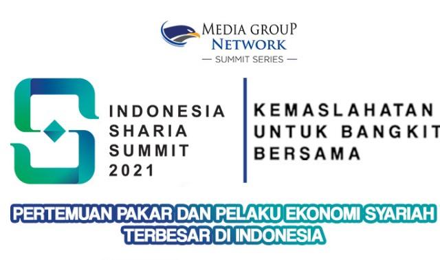 Indonesia Sharia Summit 2021
