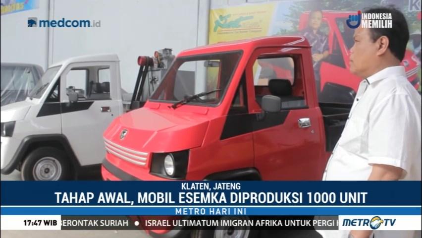 450+ Gambar Mobil Esemka Garuda Terbaru