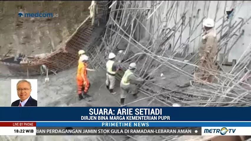 Kecelakaan Infrastruktur