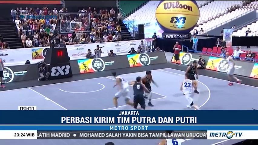 basket indonesia