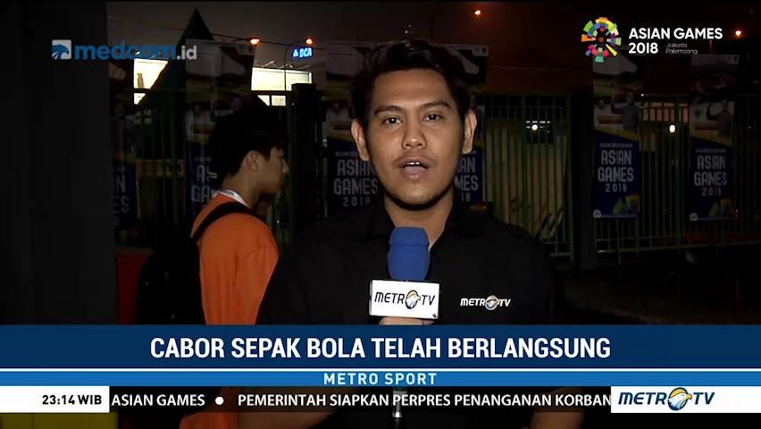 Pabrik Boneka Maskot Asian Games 2018 Ada di Malang 0bf253a867