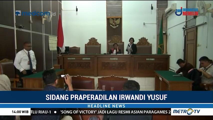 OTT Gubernur Aceh