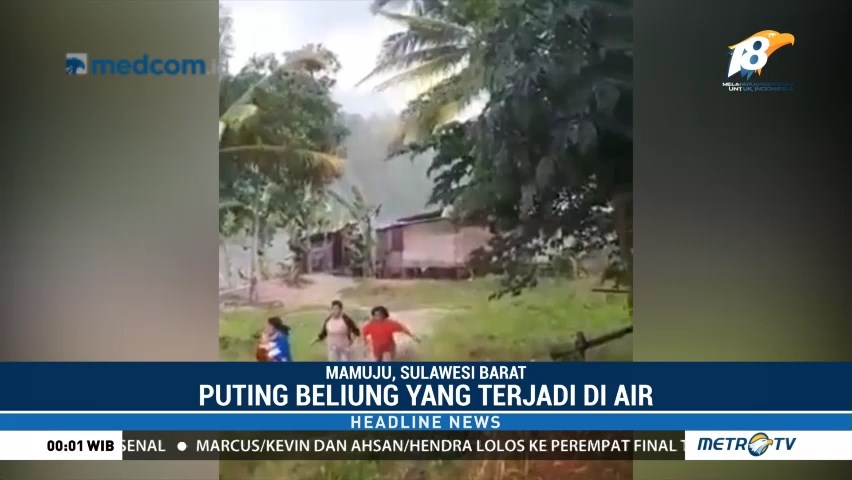 puting beliung