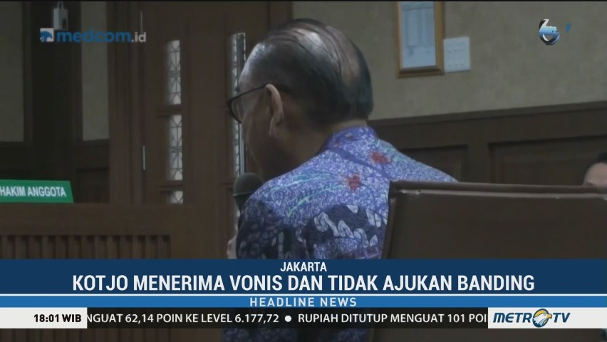Korupsi PLTU Riau-1